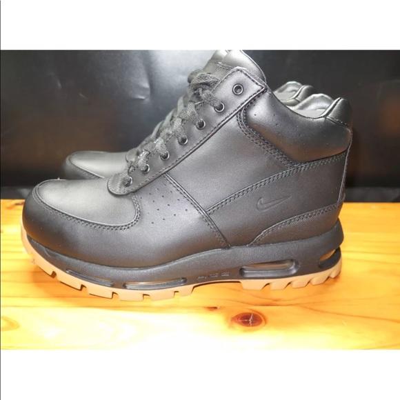 bc01eefac16 Nike Men's Air Max Goadome ACG Size 8 Winter Boot